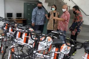 Sunarto Ditunjuk Sebagai Direktur Utama PT Krida Jaringan Nusantara Tbk.