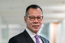 Mantan Dirut Bank Muamalat Berlabuh ke PT Pos Indonesia