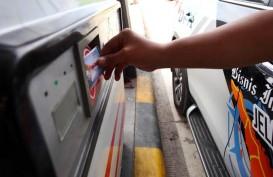 Pandemi Tak Halangi Transaksi Uang Elektronik Berbasis Chip Tumbuh