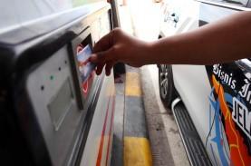 Pandemi Tak Halangi Transaksi Uang Elektronik Berbasis…