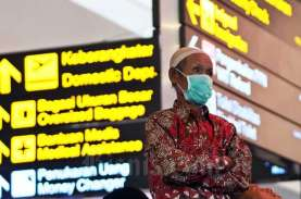 Kemenag Siapkan Regulasi Umrah saat Pandemi, Begini…