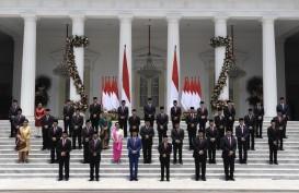 Istana Presiden Berburu Bos Pengelola Dana BPJS Rp555 Triliun. Apa Kriterianya?