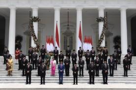 Istana Presiden Berburu Bos Pengelola Dana BPJS Rp555…