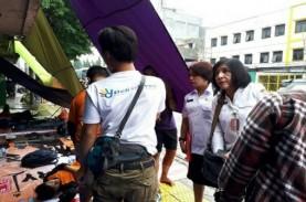 Awas! Lokasi Pengungsi Korban Banjir Bisa Jadi Klaster…