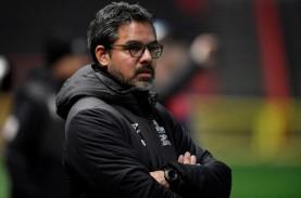 Schalke Dihajar Munchen 0–8, Nasib Wagner Ditentukan…