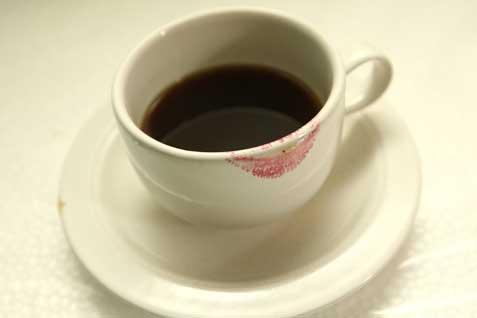 Ilustrasi kopi - bisnis.com