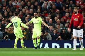 Terungkap, Ternyata Messi Melarang Suarez Bergabung…