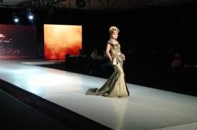 Industri Fesyen Menyesuaikan Diri dengan Pandemi