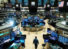 Stimulus Tak Kunjung Jelas, Wall Street Kembali Tertekan