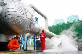 PEMANFAATAN ENERGI HIJAU : Investasi EBT Bertabur…