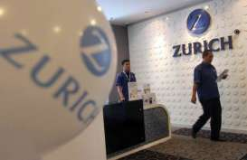 Zurich Insurance Gelar Program Reboisasi 1 Juta Pohon