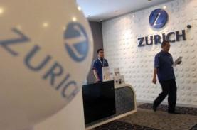 Zurich Insurance Gelar Program Reboisasi 1 Juta Pohon