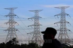 Proyek 35.000 MW: PLN Tagih Janji Pemerintah