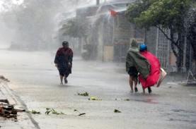 Waspadai, Cuaca Ekstrem di Provinsi Berikut 3 Hari…