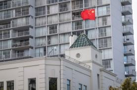 China Serang Amerika Serikat di KTT PBB