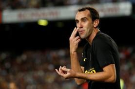 Tinggalkan Inter Milan, Diego Godin Kini Berseragam…