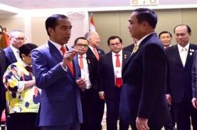 Parlemen Thailand Tunda Keputusan Perubahan Konstitusi…