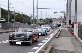 50 Mobil Klasik Akan Parade di Museum Toyota, Paling Jadul di Depan