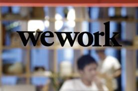 Pangkas Pengeluaran, WeWork Lepas Saham Pengendali…