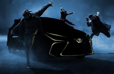 Toyota Kembali Gelar Virtual Expo pada 25-27 September