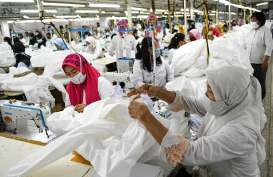 5 Berita Terpopuler, Rerata Pendapatan Pekerja Bisa Anjlok Lebih dari 40 Persen dan Omnibus Law Bakal Muluskan Implementasi 5G