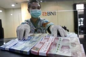 Lagi-Lagi Rupiah Jebol Rp14.900, Bakal ke Rp15.000?