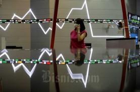 ACES, EXCL, dan Saham Bank Topang Indeks Bisnis-27