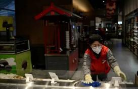 China Temukan Kasus OTG Covid-19 di Pelabuhan Qingdao