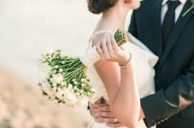 Gara-Gara PSBB Transisi, Muncul Klaster Pernikahan