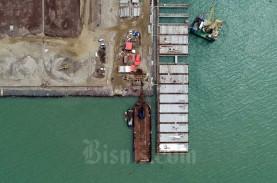 Mendulang Cuan di Pelabuhan Patimban