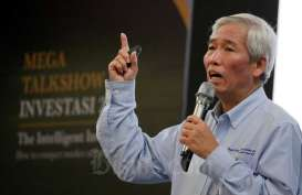 Pak Lo Kheng Hong, Laba Petrosea (PTRO) Naik 17,6 Persen Nih