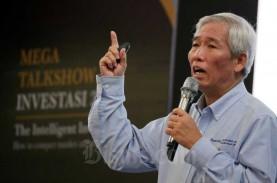 Pak Lo Kheng Hong, Laba Petrosea (PTRO) Naik 17,6…