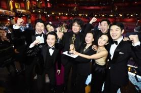 Sutradara Film Parasite Bong Joon Ho Masuk 100 Orang…