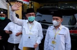 Jadi Lawan Mantu Jokowi di Medan, Berapa Kekayaan Akhyar-Salman?