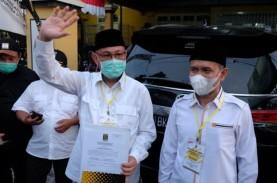 Jadi Lawan Mantu Jokowi di Medan, Berapa Kekayaan…
