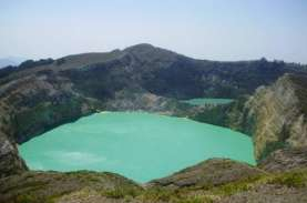 Dekat Danau Kelimutu, Desa Ini Didorong Jadi Desa…