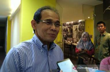 Akmal Taher Mundur dari Posisi Ketua Bidang Kesehatan Satgas Covid-19