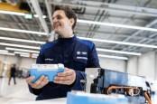 Pertengahan 2021, Pabrik BMW Produksi Modul Baterai Kendaraan Listrik