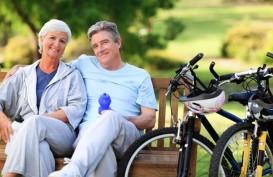 Ini Strategi Mengatasi Sifat Lupa dan Pikun Bagi Orang Tua
