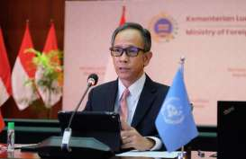 Hadapi Dampak Covid-19, Indonesia Minta DK PBB Kawal Komitmen Perdamaian