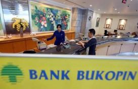 Sempat Kesulitan Likuiditas, Bukopin Beri Pinjaman ke Bank Banten Rp115 Miliar