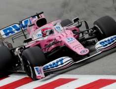 Bakal Digantikan Vettel, Perez Merasa Racing Point Mulai Tidak Transparan