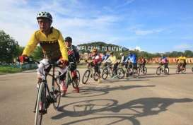 Peringatan Hari Jantung Sedunia, YJI Gelar Fun Bike Virtual
