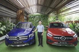 Meluncur, Ini Spesifikasi Mercedes-Benz GLA dan GLB…