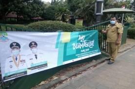 PSBB DKI Jakarta Diperketat, Bolong di Bodetabek.…
