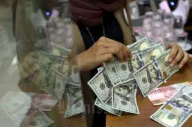 Dolar AS Masih Jadi Mata Uang Safe Haven Paling Menarik