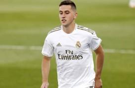 Bek Real Madrid Javi Hernandez Pindah Permanen ke Leganes