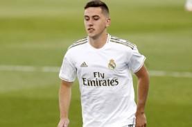 Bek Real Madrid Javi Hernandez Pindah Permanen ke…