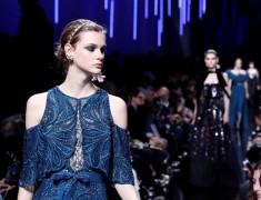 Italia Merangkul Normal Baru di Milan Fashion Week