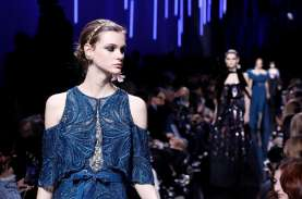 Italia Merangkul Normal Baru di Milan Fashion Week
